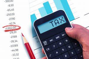 tax disputes solicitors